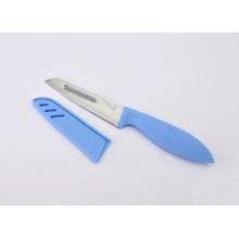Couteau à fruits en acier inoxydable de haute qualité