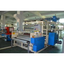 Co-Extrusion Wrapping Stretch Membuat Film Mesin