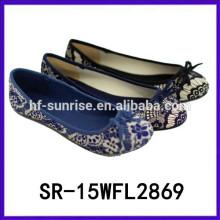 Nuevos zapatos de diseño para mujeres mujer mujer mujer zapatos nuevos 2015