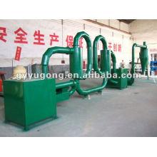 Máquina de secado de ahorro de energía fabricada por Yugong