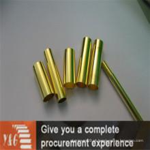 Tubos de cobre C13008 para aplicações industriais