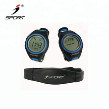 Stylish Smart Sports Watch with Heart Rate Monitor