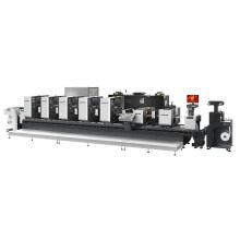Self-Adhesive Label Offset Printing Machine Ztj330