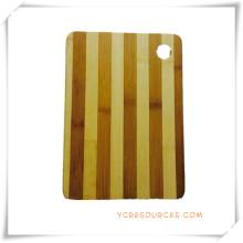 Bamboo доска разделочная доска разделочная для Выдвиженческих подарков (HA88005)