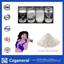 Alta Qualidade Nutrição Desportiva Suplementos Creatina Monohidrato De Grau Alimentar