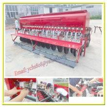 Плантатор пшеницы крепится к Трактор Ловол