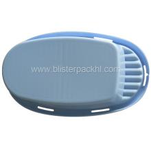 Пластиковый салвер для детей или детей (HL-091)