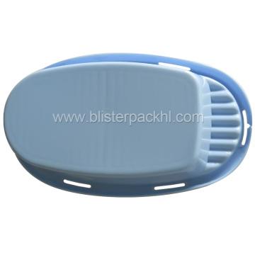 Пластиковый поднос для малыша или детей (ИУ-091)
