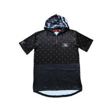 Водонепроницаемый новый дизайн толстовки с капюшоном для наружной спортивной одежды (T5034)