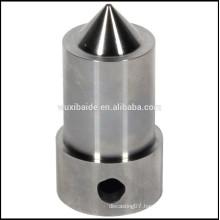 Aluminium Steel Brass Iron Copper Zinc Custom CNC Machining Parts