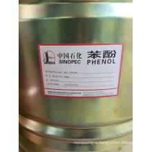 Экспорт продуктов тонкой химии на основе фенольных масел