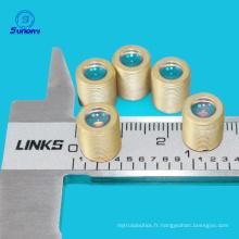 Lentille de collimateur asphérique Laser EFL11mm