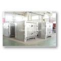 Fzg Square Vacuum Dryer