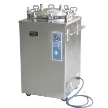 Stérilisateur de vapeur de pression verticale d'hôpital de Digital 35L / 50L / 75L / 100L