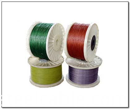 Coated Wire Rope 02