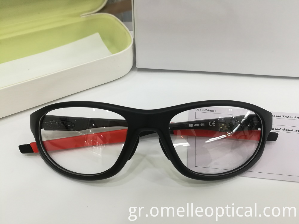 Retro Optical Glasses
