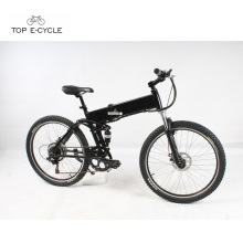 TOP/OEM electric bicycle hub motor 350w electric bike foldable with CE certificate