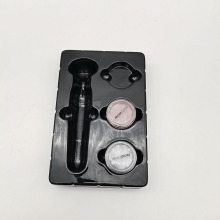 Kundenspezifische kosmetische Einlage Blister Thermogeformte Kunststoffschalen