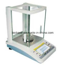 Biobase Laboratory Electronic Analytical Balance with External Calibration