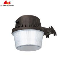 Luz de seguridad de 50 vatios LED Yard Light oscuridad hasta la luz exterior del amanecer