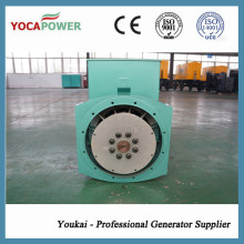160kw AC Brushless Generator, Pure Kupfer Lichtmaschine
