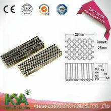 X Series Corrugated Fasteners