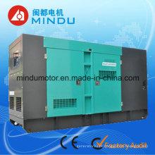 Tianjin Lovol 125kVA Gerador Diesel com ATS
