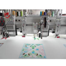 Handtuch-Stickerei-Maschine