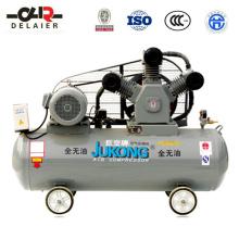 Compresseur d'air industriel à piston Dlr W-0.36/8