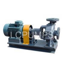 Pompe de procédé pétrochimique de la série SLZA