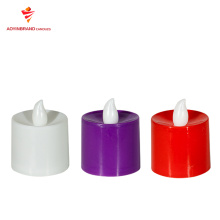 Electric Battery LED Night Lights candle