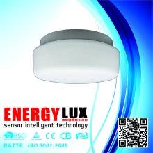 Es-Ml05 Luz de LED de montagem no teto com sensor de microondas