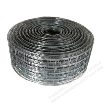Brick Reinforcing Welded Wire Mesh