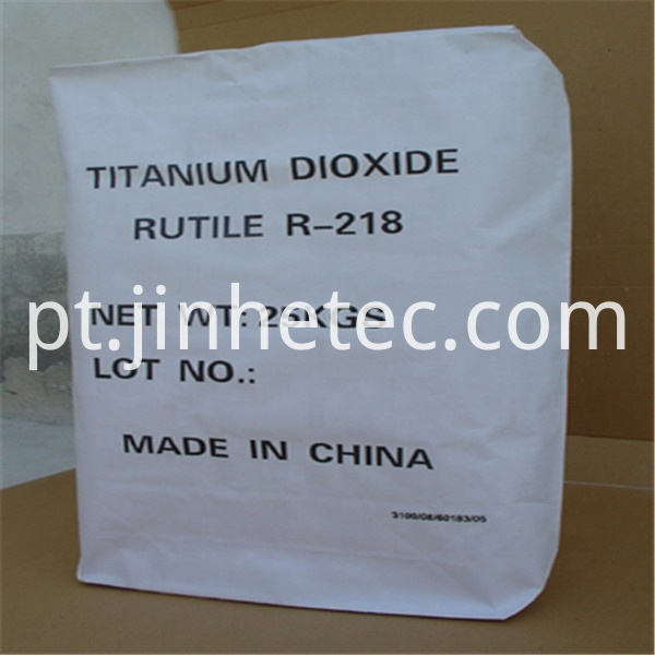 Tio2 Nano Powder Used In Ceramic Powder