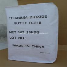 White Pigment Titanium Dioxide Rutile R5566