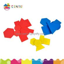 Plastic Attribute Blocks (K066)