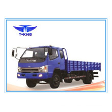 Best Price 5 Ton Diesel Light Lorry Truck, Pickup for Sale 96HP 120HP