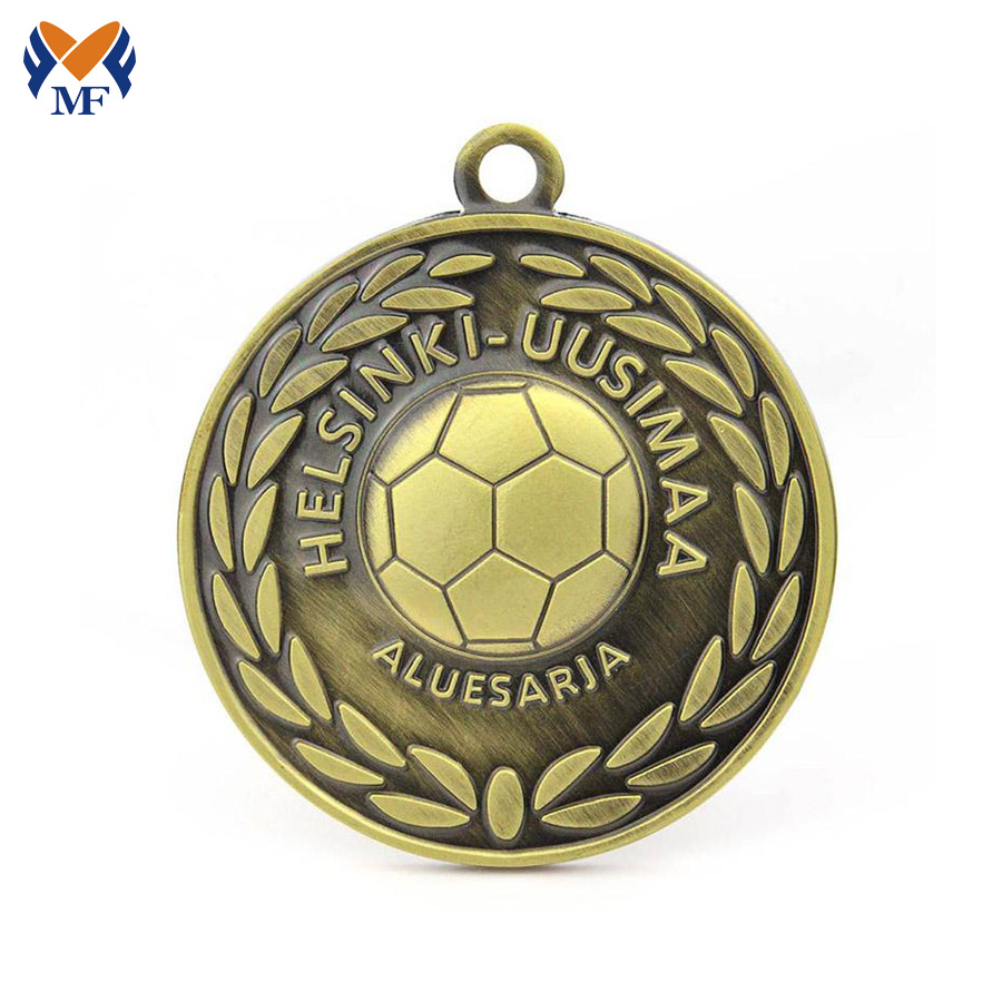 Soccer Medals Free Shipping
