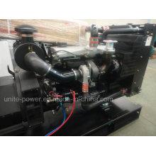 60Hz Brand New 28kVA Lovol Diesel Generator