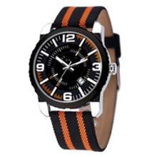 Moda relógio do esporte dos homens relógio de pulso (hl-cd055)