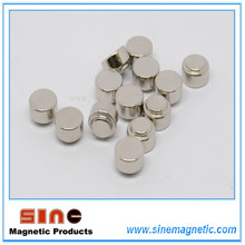 Making Customized Permanent Neo Hook Magnet for Motor