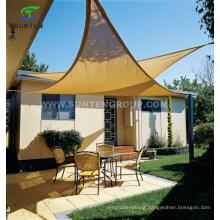 Roof/Courtyard/ Windows/Balcony/Carport/Swimming Pool/Villa/Parking Lot/Privacy Sun Shade Fence
