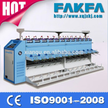 High speed yarn winding machine