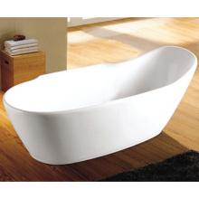 Независимая ванная комната с ванной
