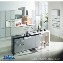 Wholesale Modern Kitchen Cabinets (MDF, MFC, flat pack)