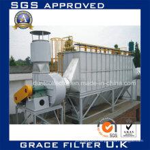 Industrial Filter Housing Bag Filter