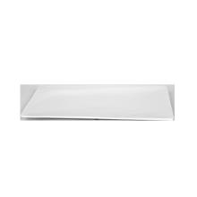 44276 Wholesale Custom Hot sale best quality melamine tableware White Plate Kitchen Plates for Restaurant