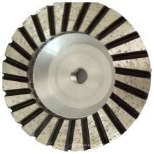 Stone Diamond Grinding Cup Wheel