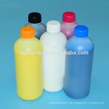 Weiße Farbe digitale Textilfarbe für Epson 1430 1390 R1800 R1900 R2000 7600 7880 4800 F2000 Drucker dtg Tinte