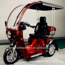 Behindertengas Dreirad